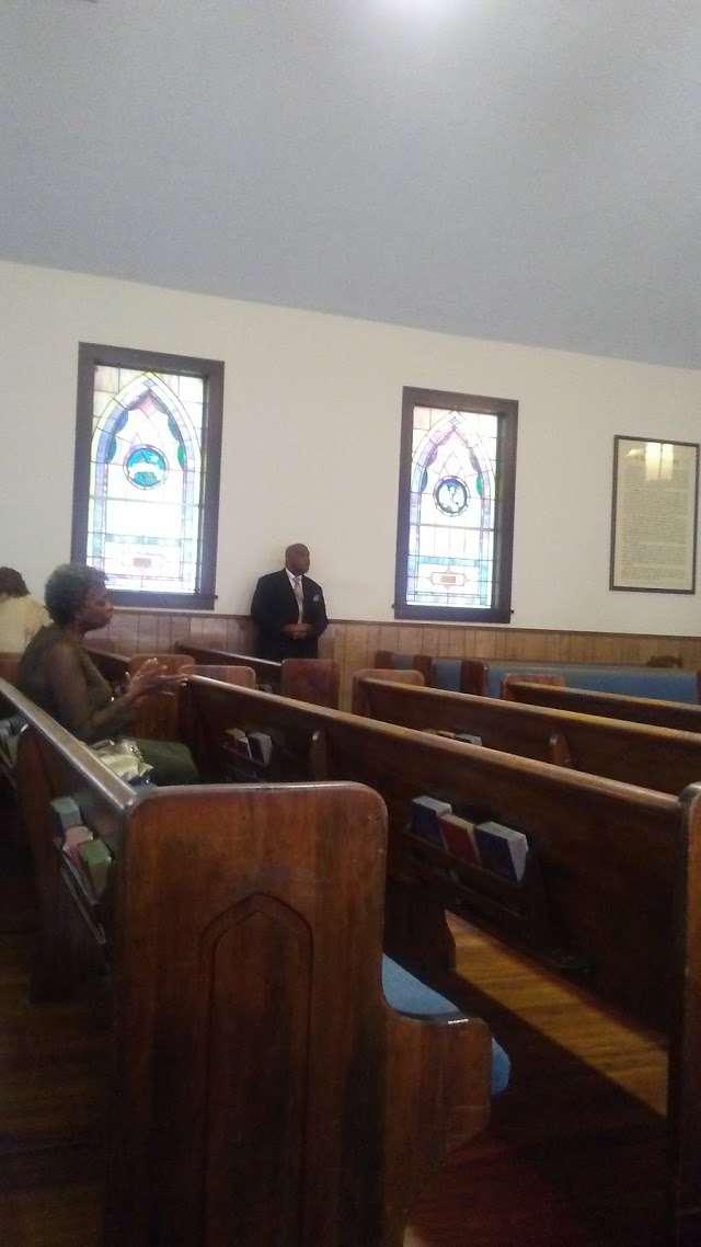 Mt Carmel Baptist Church Church in Rome, GA