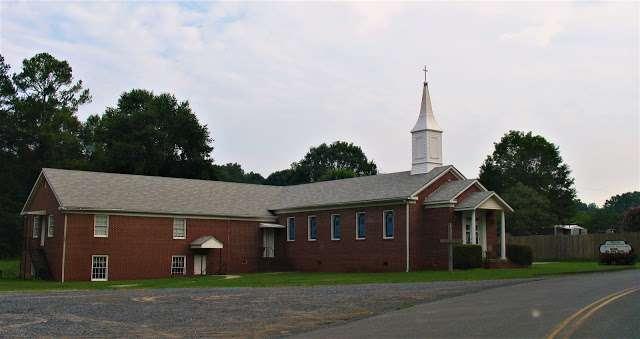 Shannon United Methodist Church Church in Rome, GA