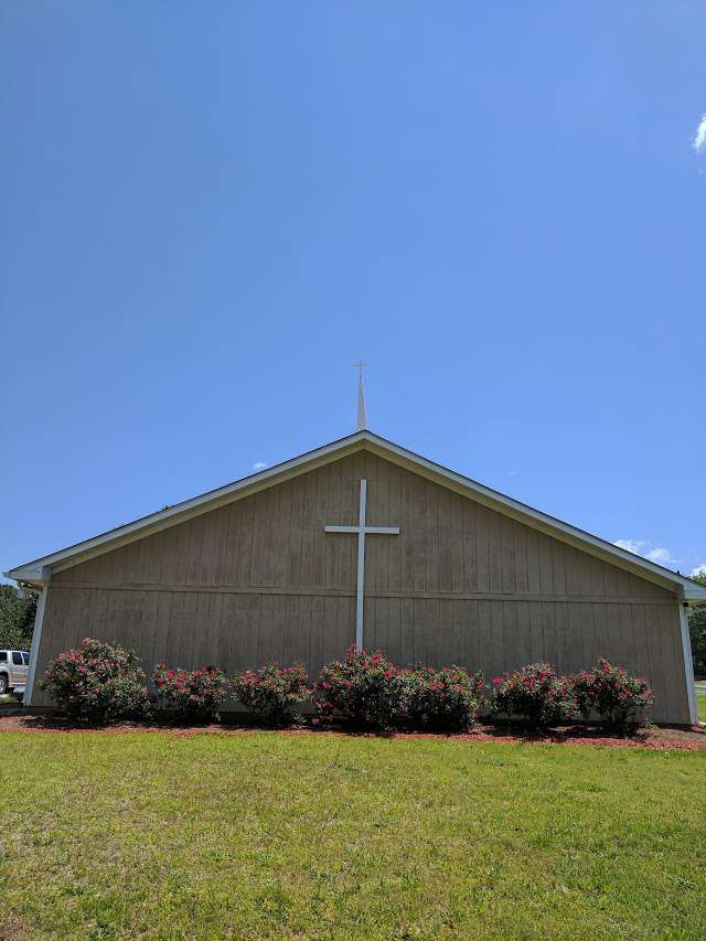 Trinity Baptist Church – an independent, fundamental ...